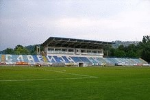 FK Slavija za vikend ima debi na novom stadionu