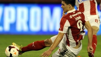 Luka Jović nastavio sa promašajima, kad će taj gol?