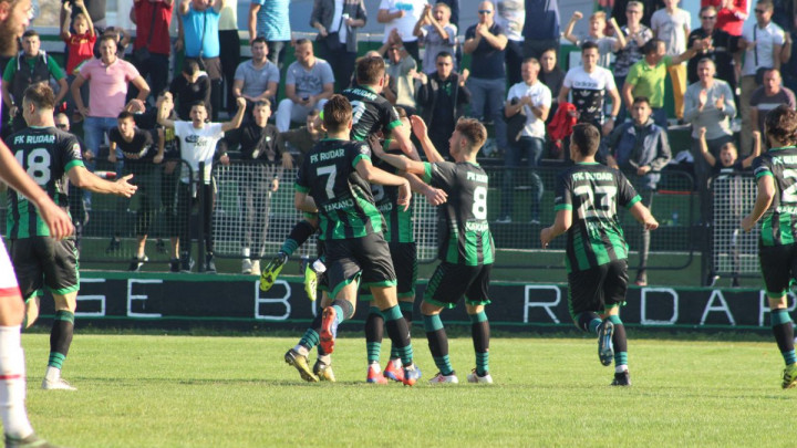 Lider pao u Kaknju: FK Rudar nadigrao FK Olimpik i obradovao svoje navijače!