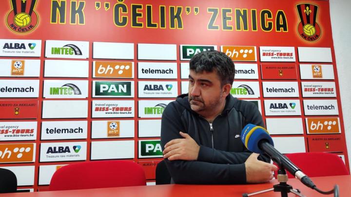Ozat rigao vatru na pressu: Mahmutović mi dođe i plače, šta plačeš, nije obdanište