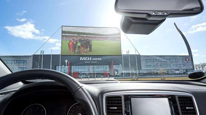 Danski klub našao rješenje kojim će omogućiti dolazak 10.000 navijača ispred stadiona