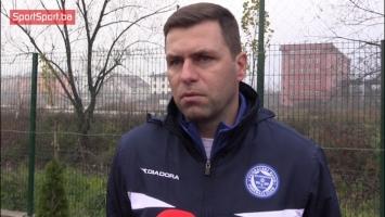 Mulaosmanović: Nismo opterećeni titulom