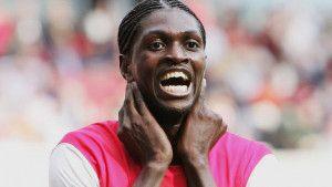 Adebayor otvorio dušu: Wenger me otjerao iz Arsenala, nisam želio napustiti klub