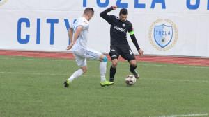 Široki Brijeg potvrdio odlazak dvojice fudbalera