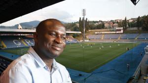Afrikanci stižu na Grbavicu: Željezničar dogovorio saradnju s klubom iz Gane!