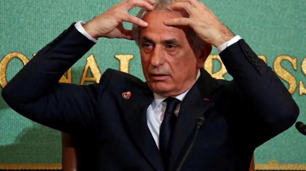 Vahid Halilhodžić se hvata za glavu: Nevjerovatno je na kakav način je Nantes izgubio utakmicu