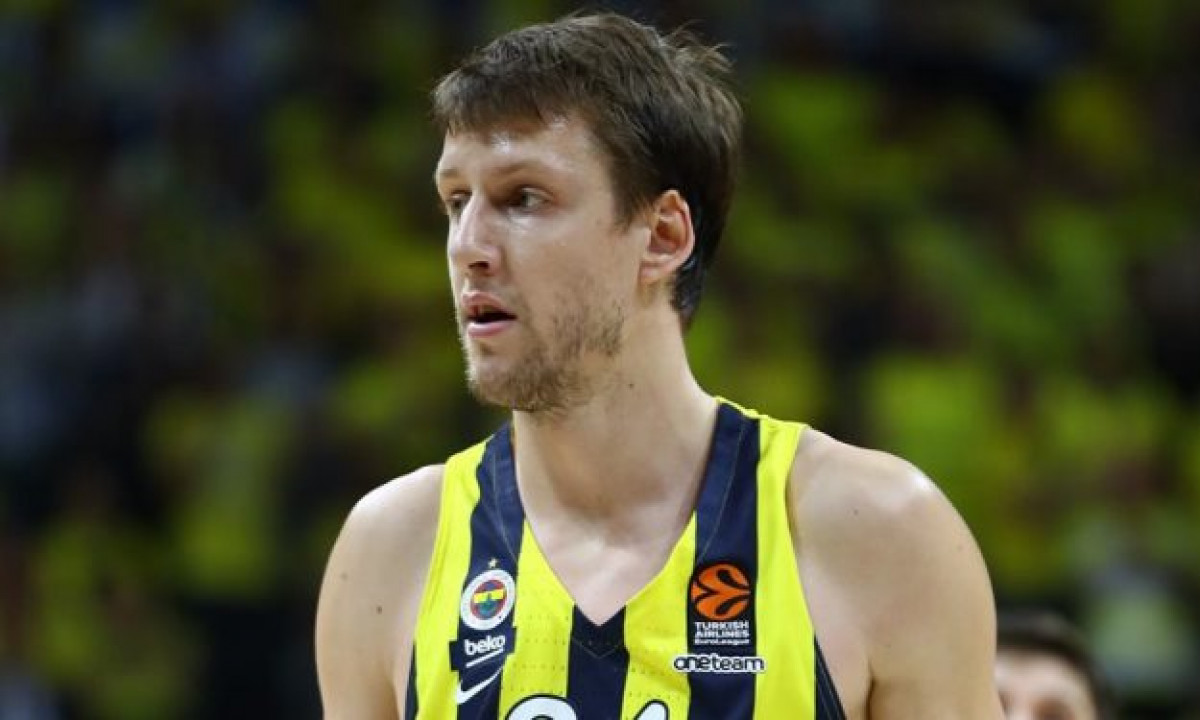 Vesely se oprostio od Obradovića: Hvala što si mi omogućio da se opet zaljubim u košarku