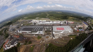 Hockenheim domaćin VN Njemačke umjesto Nürburgringa