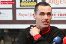 Maksimović: Nadam se da ću biti adekvatno pojačanje