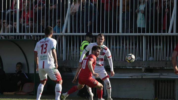 Stojanović odgovorio Rahimiću: Meni ne treba prijetiti, neka to ostavi za sebe!