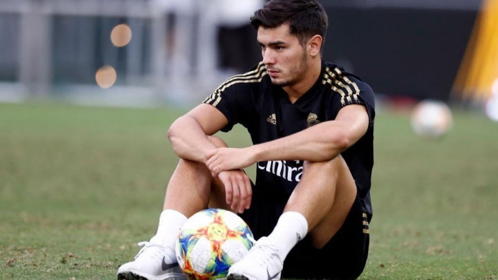 Došao u Real kako bi više igrao, a umjesto toga ima sezonu kao iz najgore noćne more