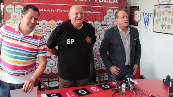 Petrović: Poštujemo Azot, ali idemo po pobjedu