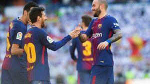 Vidal ima samo jednu želju, a to je povratak u Sevillu