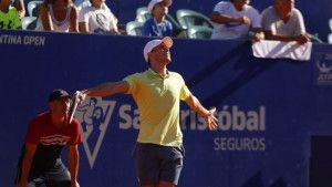 Thiemu titula u Buenos Airesu