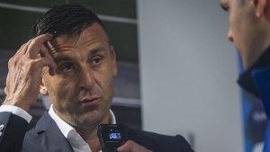 Dinamo bez trenera: Cvitanović podnio ostavku