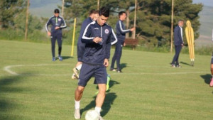 Salko Jazvin nije zadovoljio u Češkoj, gdje će nastaviti karijeru?