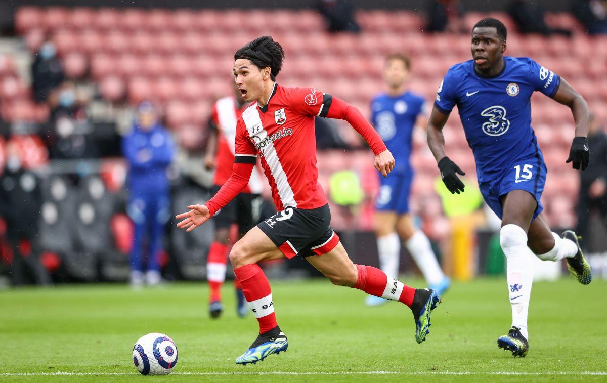 Chelsea osvojio samo bod protiv Southamptona, majstorija Minamina obilježila meč