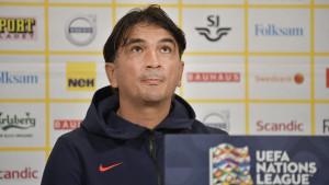 Dalić: Sosa je odluku donio srcem baš kao nekada Ivan Rakitić
