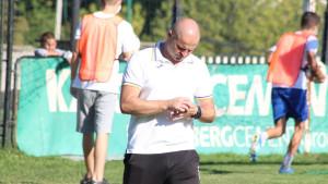 """U Kaknju i poslije polusezone radno: """"Ne mogu zamisliti da nogometaš odmara dva mjeseca"""""""