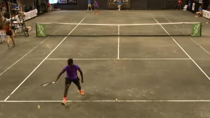 Gdje ima seksa, tu tenisa nema