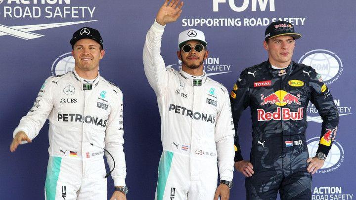 Rosberg: Pobjeda nad Hamiltonom je veoma slatka