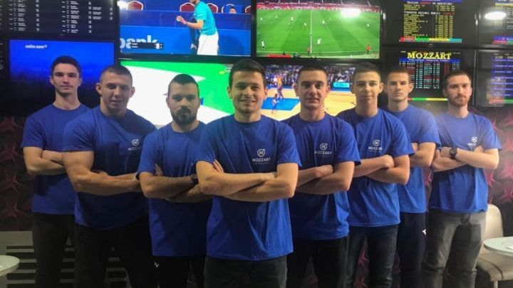 Mozzart obukao FK Laktaši