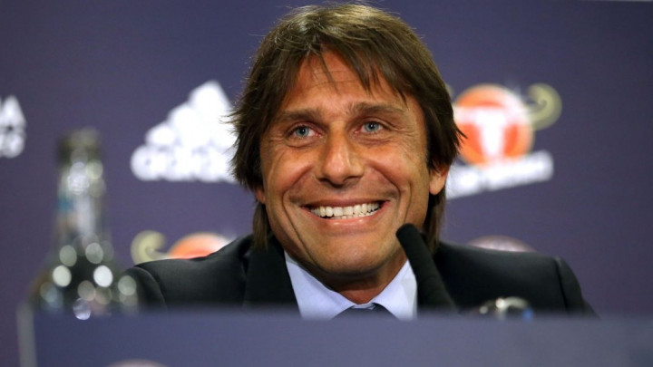 Conte i Di Francesco postigli dogovore s novim klubovima