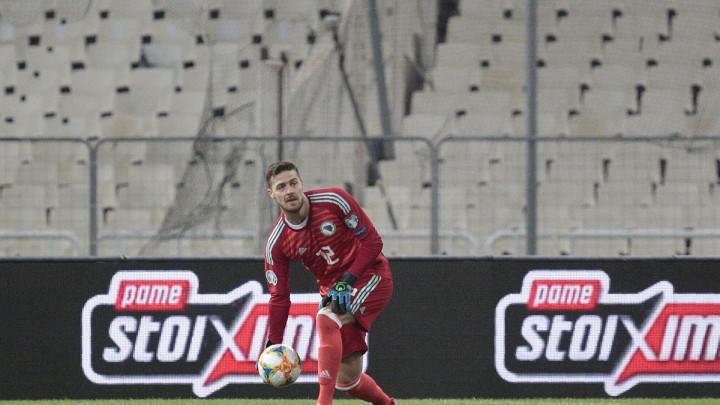 Ibrahim Šehić donio odluku oko budućnosti