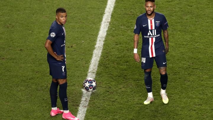 """Ko će srušiti Neymarov rekordni transfer? Trojica su na listi"""