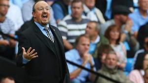 Benitez odbio ponudu iz Premier lige