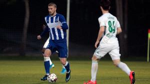 FK Željezničar mladi trojac šalje na posudbu