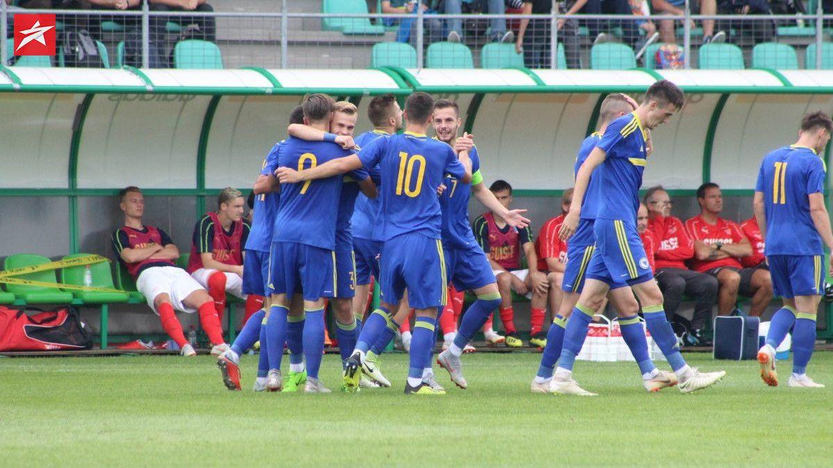 Zmajići nisu uspjeli: Portugal slavio sa 4:2