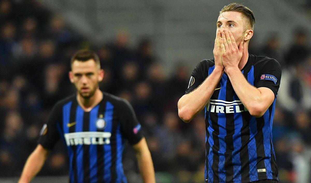 """Manchester City u januaru kreće u """"napad"""" na zvijezdu Intera?"""