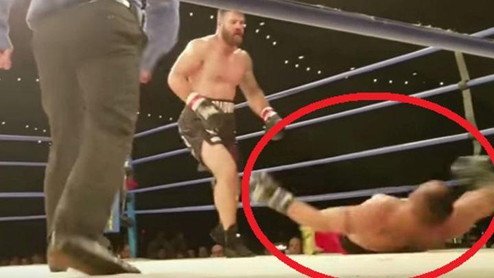 Borilački svijet u šoku: Preminuo bivši UFC borac