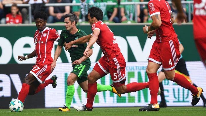 Lewandowski srušio Werder, remi Leverkusena i Hoffenheima