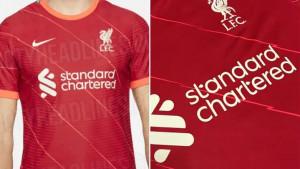 Pojavile se fotografije novog dres Liverpoola, a navijači su itekako razočarani