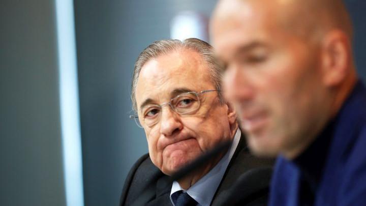 Marca tvrdi: Real kontaktirao dvojicu trenera