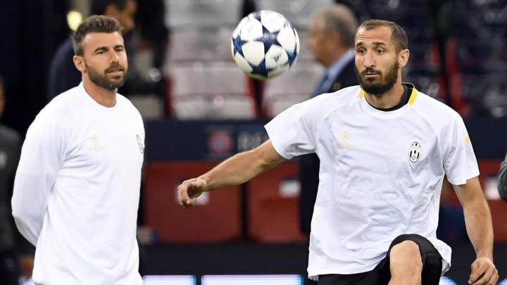 Navijači Juventusa mogu biti sretni, legendarni dvojac produžio saradnju