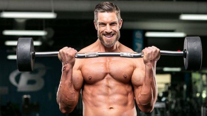 Kako vježbati ako je cilj povećanje mase?