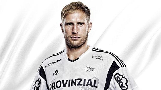 Steffen Weinhold produžio saradnju sa Kielom