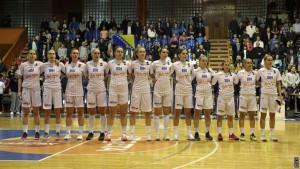 Pirova pobjeda bh. košarkašica na Islandu
