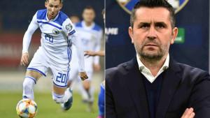 I Bjelica komentarisao priče o transferu Hajrovića u BiH: Svašta se piše...