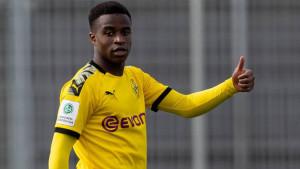 """Haaland ne može da vjeruje kakva """"zvijer"""" od 15 godina trenira u Dortmundu"""