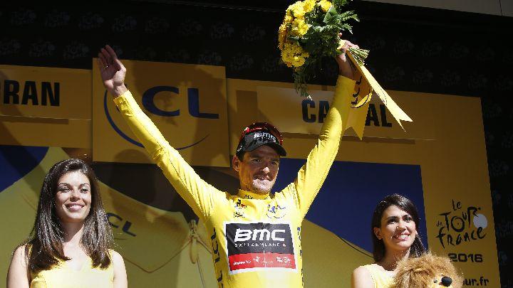Van Avermaet: Žuta majica na Touru se dešava jednom u životu