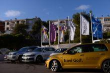 Volkswagen ponosni sponzor konferencije Microsoft NetWork7