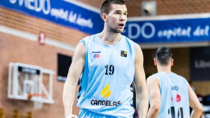 Sulejmanović zaigrao u ACB ligi, Fuenlabrada poražena