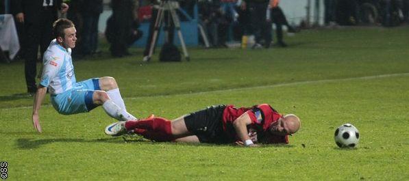 Kuduzović potpisao za Zvijezdu