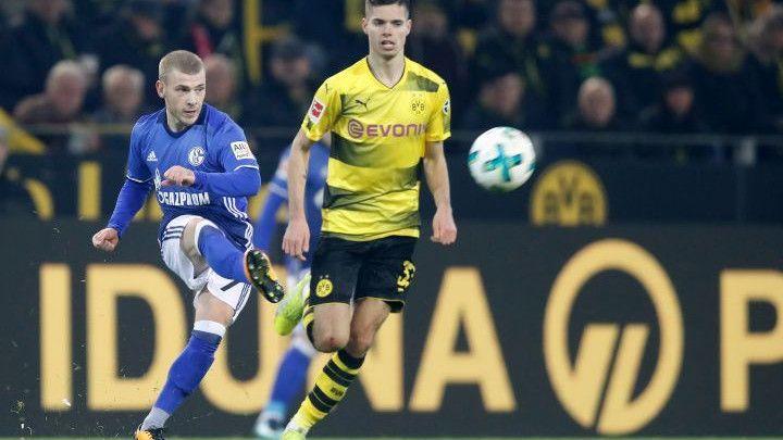 Pep novo pojačanje našao u Dortmundu