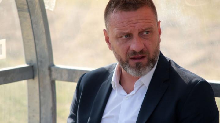 Vukas: Mi smo Zrinjski i najuspješniji smo u novijoj povijesti BiH