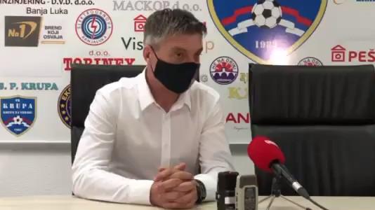 Marinović i Marić složni nakon utakmice: Čista pobjeda FK Sarajevo